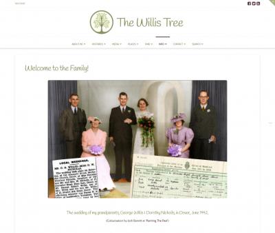 The Willis Tree